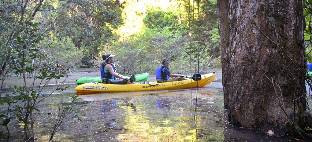 Tucano Kayaks
