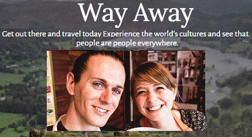 A-way Away