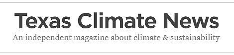 Texas Climate News
